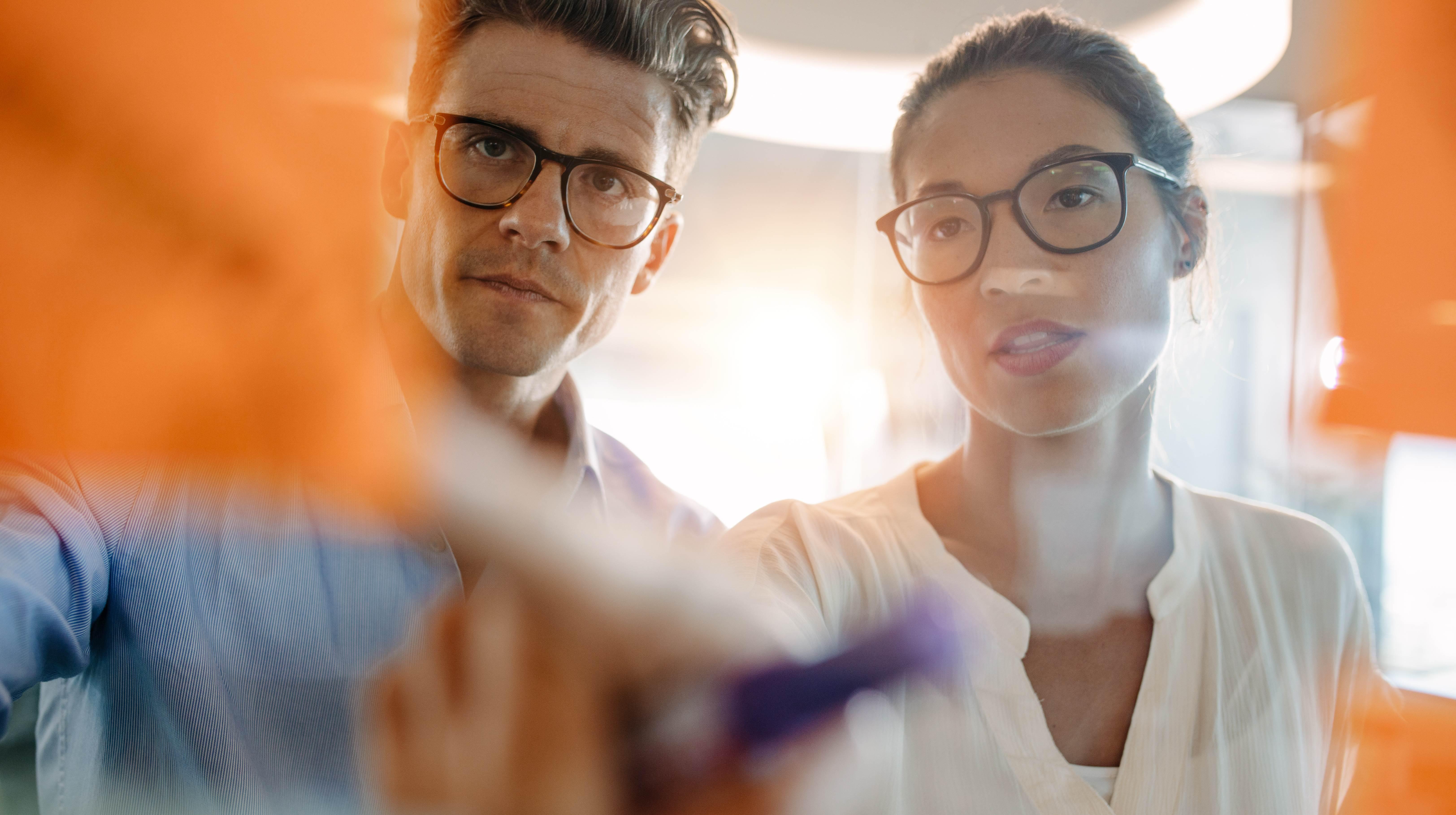 Optimeeri klientide krediidivõime hindamise protsessi