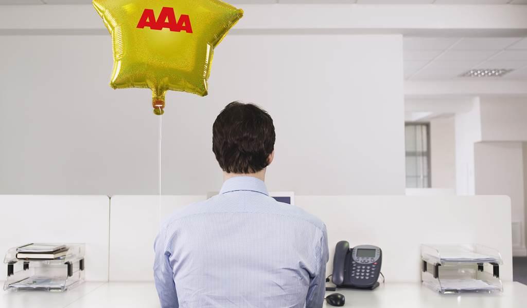 Visa upp din kreditvärdighet
