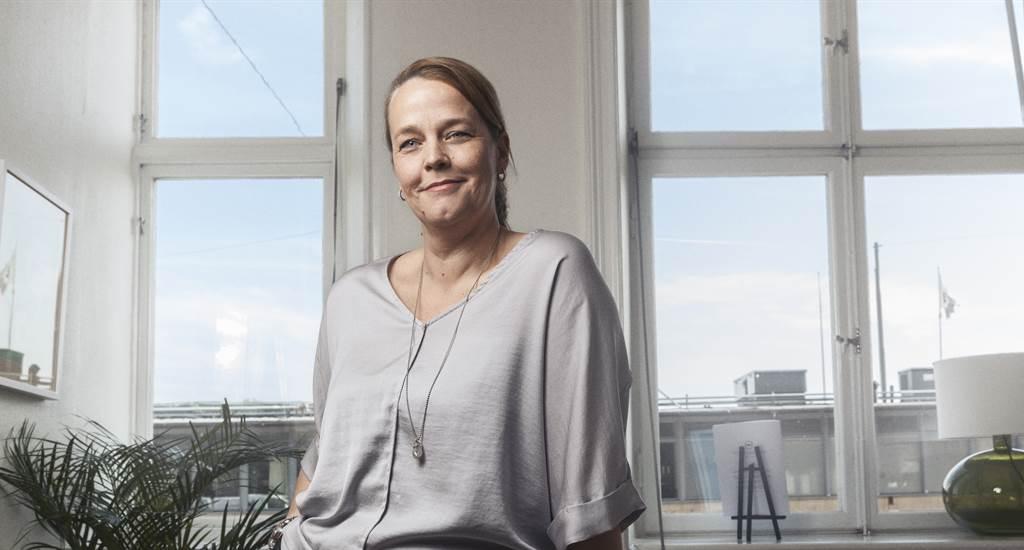 Maria Ros Jernberg, FRII