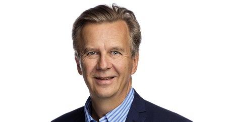 Regional Director Scandinavia
