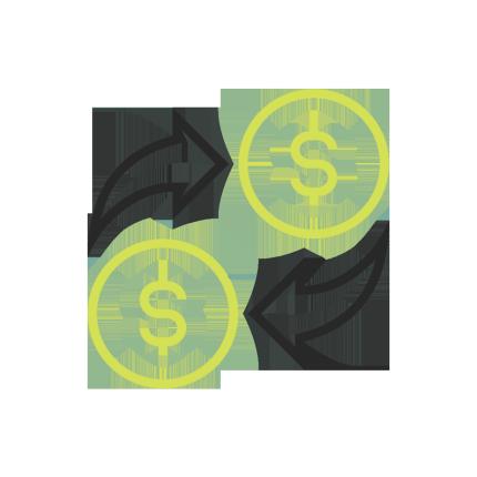 Számlafizetési információk