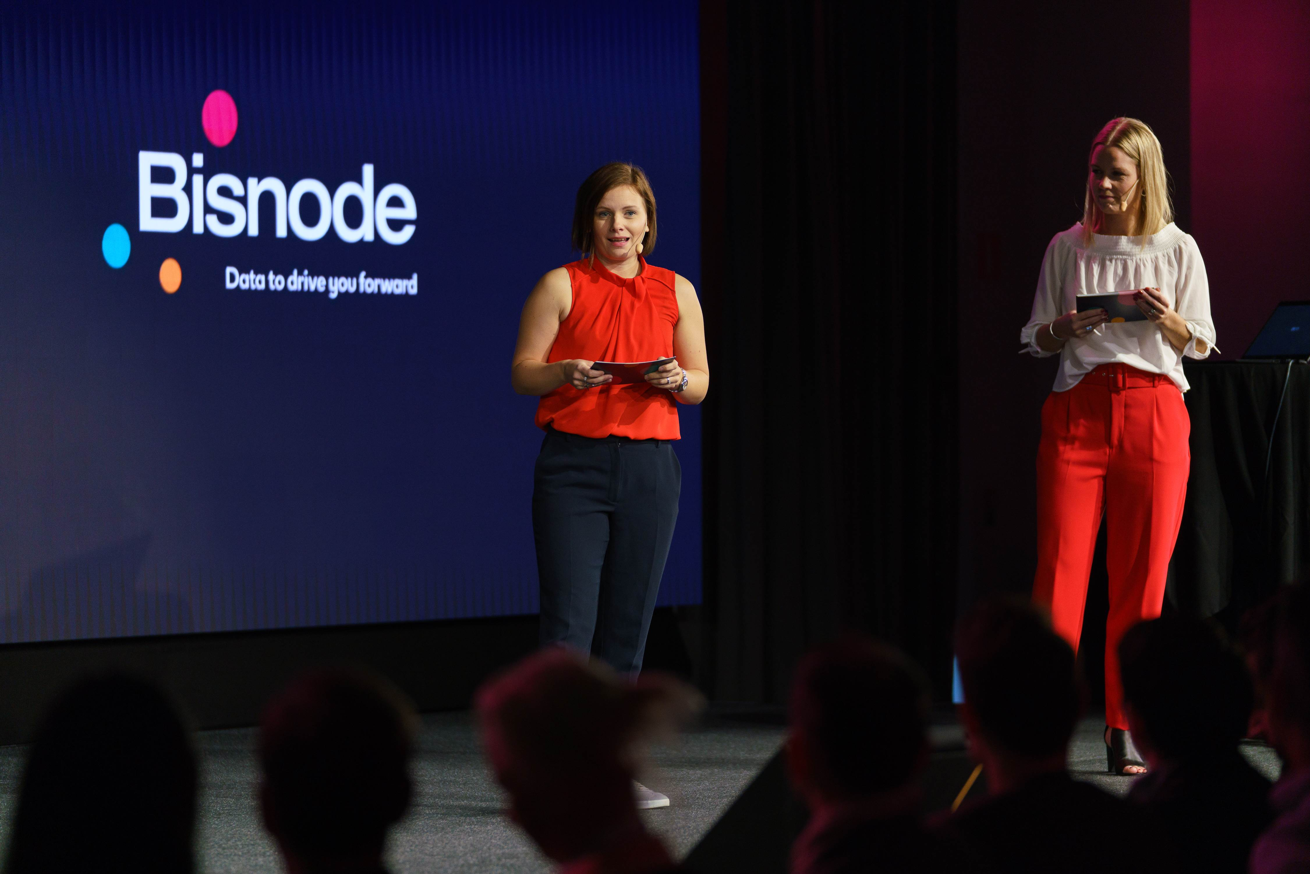 Bisnode Unleashed 2018