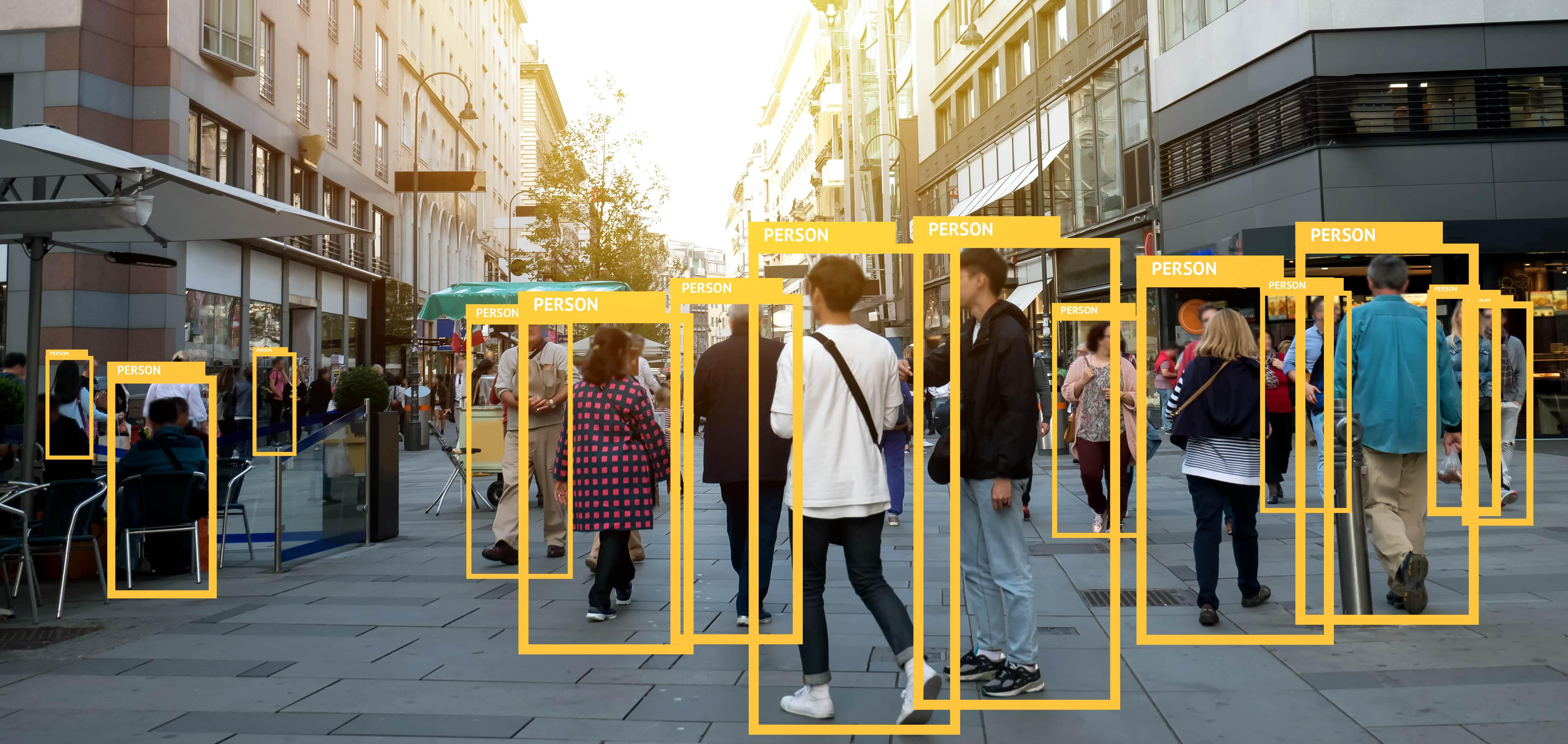 Künstliche Intelligenz - Kunde im Fokus
