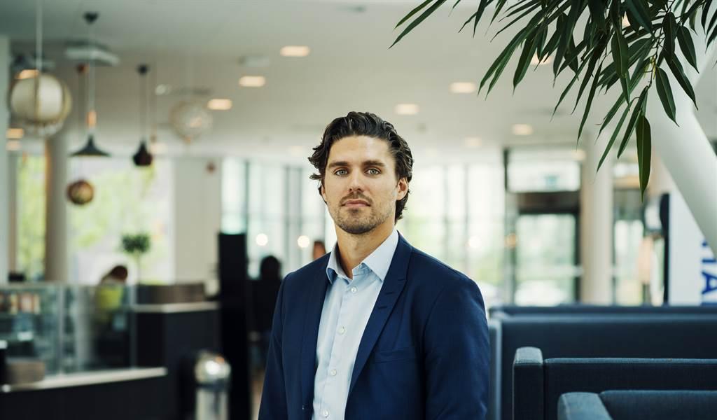 Rikard Candell Analytics & Advisory Director, Bisnode Analytics & Advisory